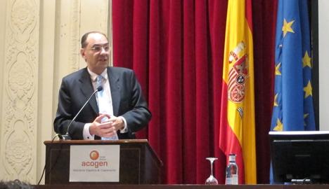 Alejo Vidal-Quadras en su intervención