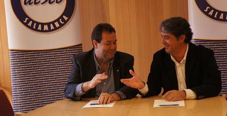 firma acuerdo Aesco- FnEnergía
