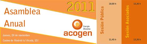 Asamblea Acogen