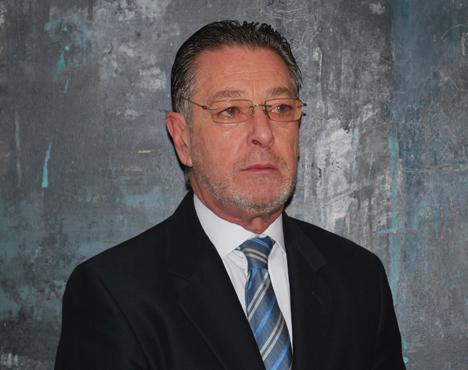 Arturo Abascal
