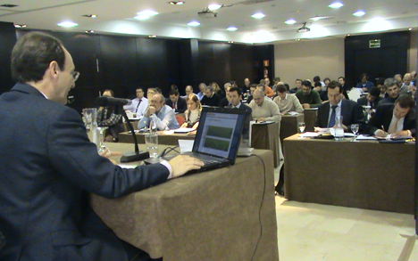 Jornada sobre financiación de ESEs en A3e