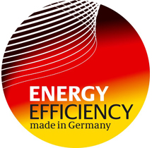 eficiencia energética made in Germany