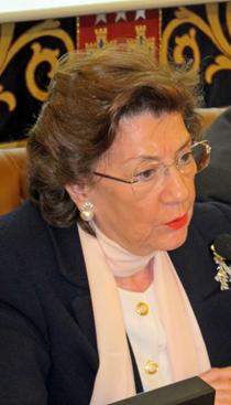 Mª Teresa Estevan Bolea