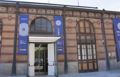 Museo Nacional de Ciencia y Tecnología de Madrid