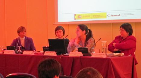 Presentación EIE 2012