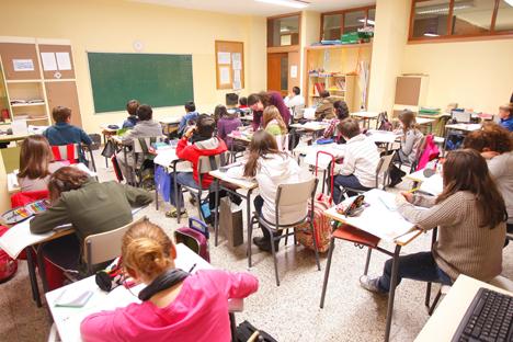 SchoolVision concentración