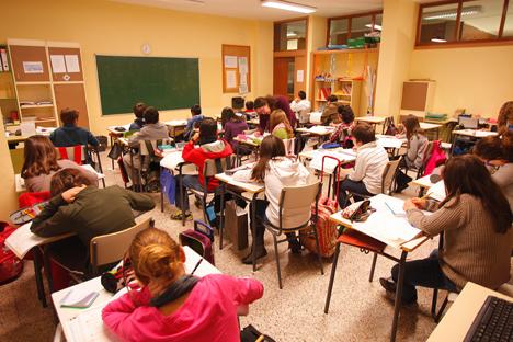 schoolvision normal