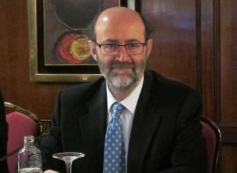 Juan Antonio Alonso