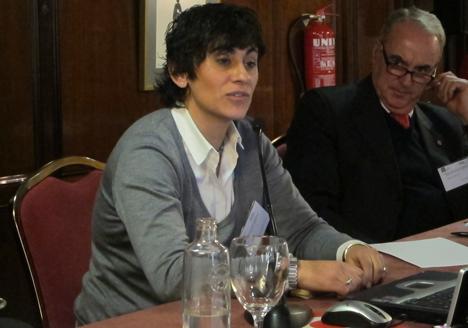 Isabel Tejero
