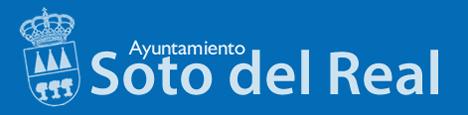 Logo Ayuntamiento de Soto del Real