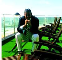 Alejandro Berdejo, director del Hotel Carabela Club