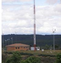 Laboratorio Ensayos Eólicos del CEDER