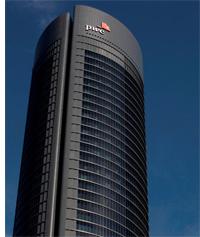 Torre PwC en Madrid