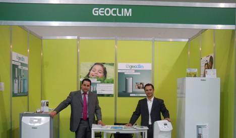 EcoEnergía 2012