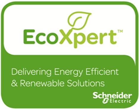Sello EcoXpert