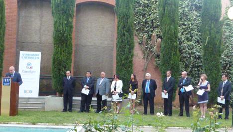 IV Premios de energía ENERAGEN