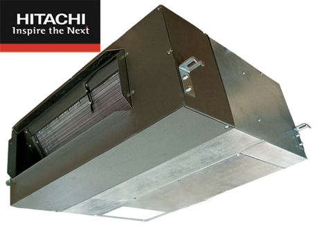 Nuevos system Free de Hitachi