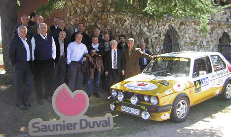 Jornadas de Saunier Duval