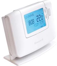 Nuevo termostato Kit Monozona de Honeyweel