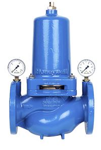 Válvula de presión D15S