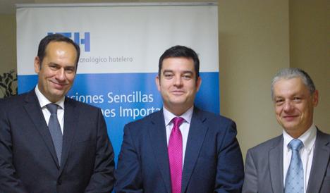 Acuerdo entre ITH y Grundfos