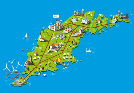 Smart Grids Gotland