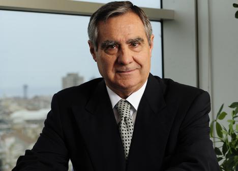 Carlos Esteban, Presidente de AFME