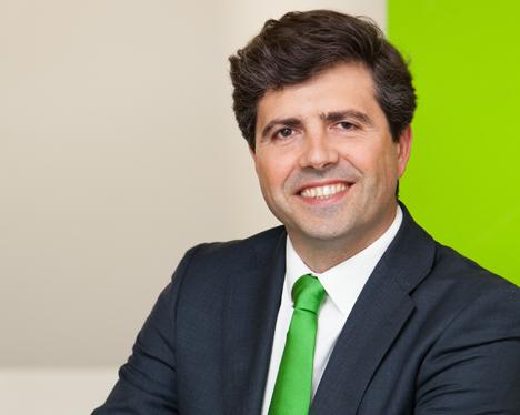 Pablo Fernández de la Torre, CEO de N2S