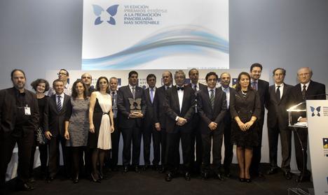 VI Edición de los 'Premios Endesa a la Promoción Inmobiliaria más sostenible'