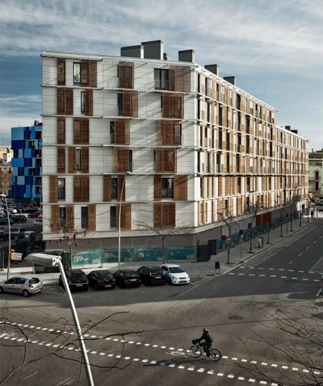 Promoci n inmobiliaria sostenible eseficiencia for Promocion inmobiliaria