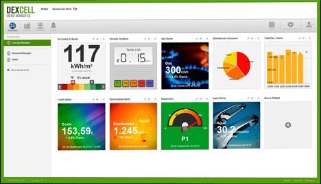 Software DEXCell EM 3.0