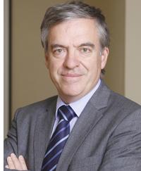 Juan Donoso, nuevo Director General de Unión Española Fotovoltaica