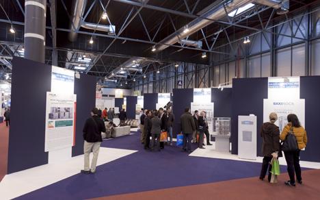 La Galería de Innovación en Climatización 2012