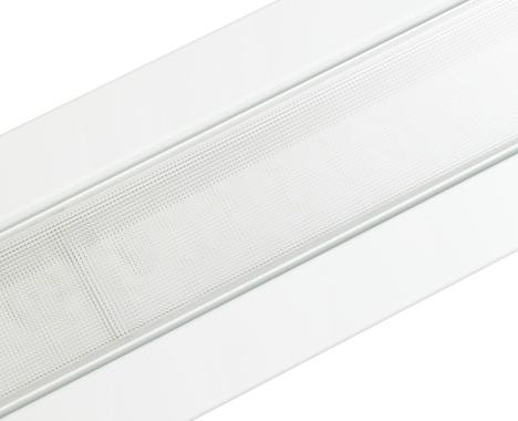 Solución de Philips de SmartForm LED semimodular