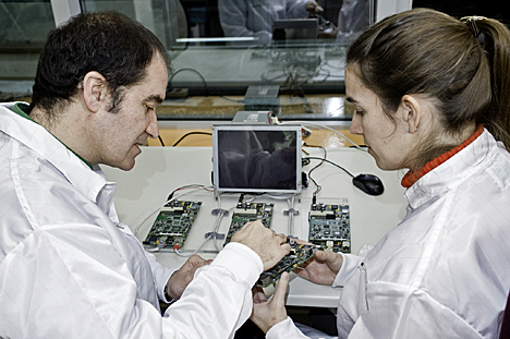 Desarrollo de electrodomésticos inteligentes por IK4-Ikerlan y Fagor