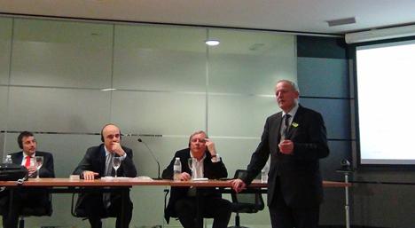 Walter Werner, Head of Controls Predevelopment & Specification, Zumtobel Lighting Gmbh