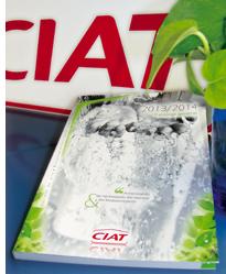 Catálogo General de CIAT 2013/14