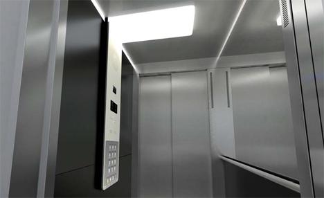 Nuevo ascensor ThysenKrupp