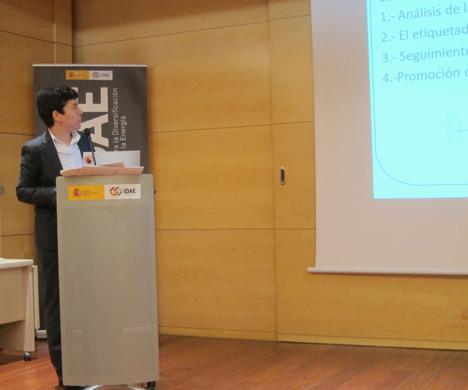 Margarita Puente, de ESCAN Consultores Energéticos.