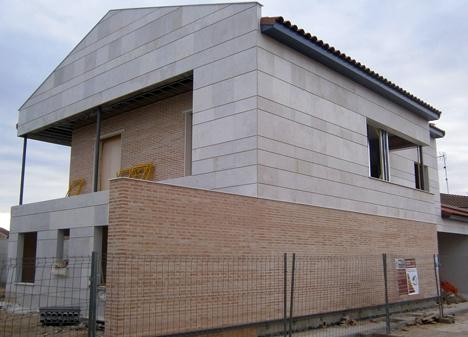 Vivienda con certificación energética A en Castilla y León