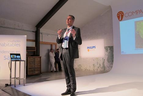 Enrique Dans, Profesor de Sistemas de Información IE Business School