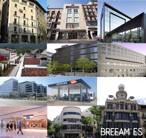Edificios Breeam