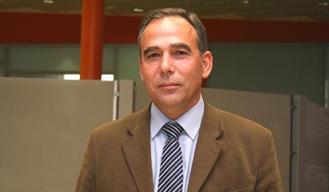 Rafael de la Paz, Director de Greencities & Sostenibilidad