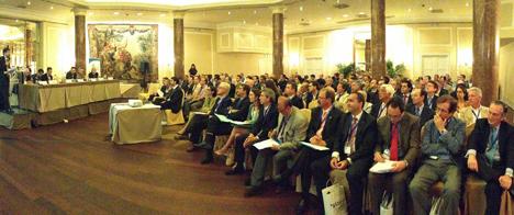 VII encuentro anual de ATECYR