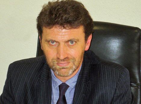 Javier Domínguez Alda, nuevo gerente de FENIE