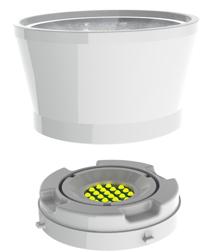 Nuevos módulos de Infusión LED de GE Lighting