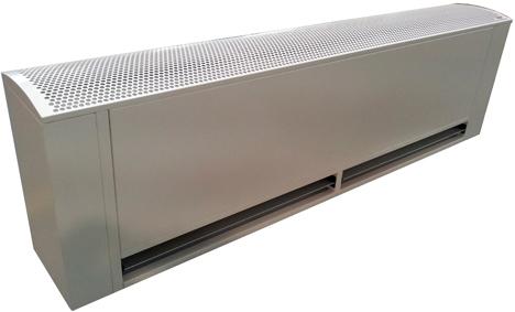 Sistemas de climatización de Panasonic