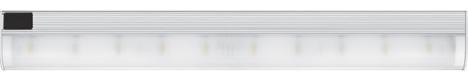 Luminaria led Slim Shape Sensor de OSRAM