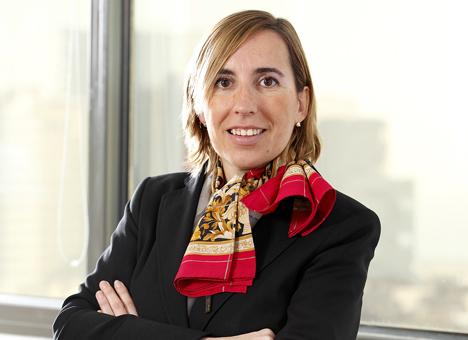 Raquel Espada de Schneider Electric