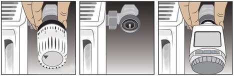 Instalación del sistema i€CO de 4uControl